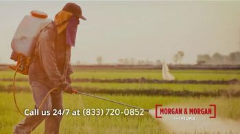 Morgan and Morgan Law Firm TV Spot, 'Non-Hodgkin's Lymphoma' - Thumbnail 1