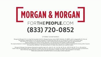 Morgan and Morgan Law Firm TV Spot, 'Non-Hodgkin's Lymphoma' - Thumbnail 10