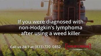 Morgan and Morgan Law Firm TV Spot, 'Non-Hodgkin's Lymphoma' - Thumbnail 7