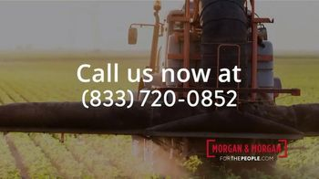 Morgan and Morgan Law Firm TV Spot, 'Non-Hodgkin's Lymphoma' - Thumbnail 9