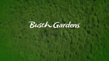Busch Gardens TV Spot, 'Over the Edge' - Thumbnail 1