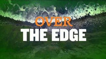 Busch Gardens TV Spot, 'Over the Edge'