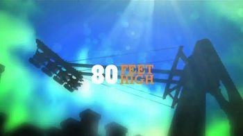 Busch Gardens TV Spot, 'Over the Edge' - Thumbnail 7