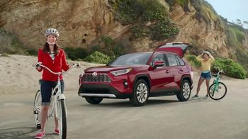 Toyota Summer Starts Here TV Spot, 'Summer's Here' [T1] - 997 commercial airings