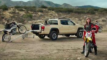 Toyota Summer Starts Here TV Spot, 'Summer's Here' [T1] - Thumbnail 5