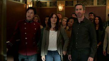 Hyundai TV Spot, 'The Elevator: Shopper Assurance' Featuring Jason Bateman [T1]