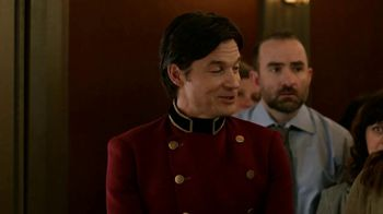 Hyundai TV Spot, 'The Elevator: Shopper Assurance' Featuring Jason Bateman [T1] - Thumbnail 2