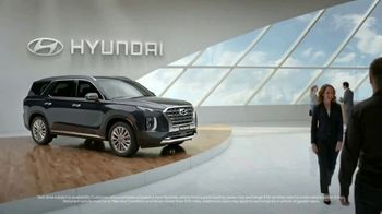 Hyundai TV Spot, 'The Elevator: Shopper Assurance' Featuring Jason Bateman [T1] - Thumbnail 8