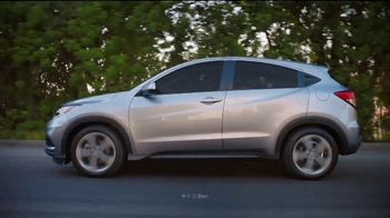 2019 Honda HR-V TV Spot, 'Why Not HR-V?' [T1] - Thumbnail 3