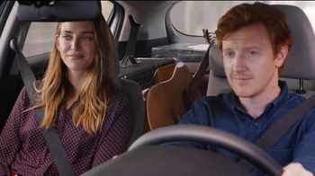 2019 Honda HR-V TV Spot, 'Why Not HR-V?' [T1] - 1184 commercial airings