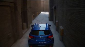 2019 Honda HR-V TV Spot, 'Why Not HR-V?' [T1] - Thumbnail 6