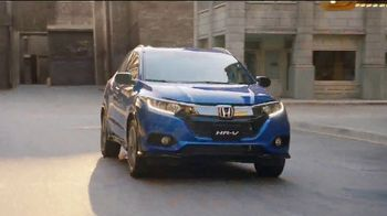 2019 Honda HR-V TV Spot, 'Why Not HR-V?' [T1] - Thumbnail 7