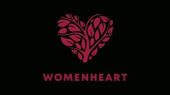 WomenHeart TV Spot, 'The Race to Save Women's Lives' - Thumbnail 9