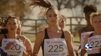 WomenHeart TV Spot, 'The Race to Save Women's Lives' - Thumbnail 3