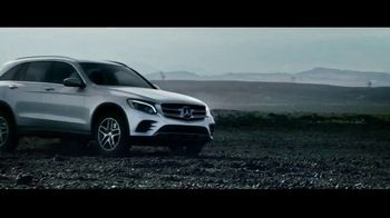 Mercedes-Benz TV Spot, 'Greatness' [T1] - Thumbnail 1