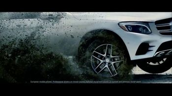Mercedes-Benz TV Spot, 'Greatness' [T1] - Thumbnail 6