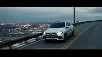 Mercedes-Benz TV Spot, 'Greatness' [T1] - Thumbnail 7