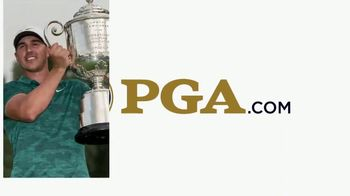 PGA.com TV Spot, 'Connects You to the Game of Golf'