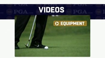 PGA.com TV Spot, 'Connects You to the Game of Golf' - Thumbnail 4