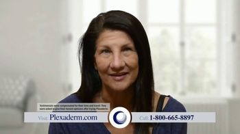Plexaderm Skincare TV Spot, 'Skeptical: 50% Off'