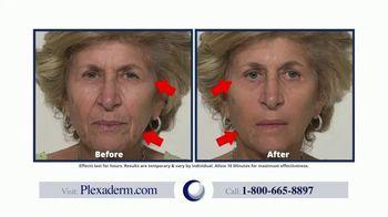 Plexaderm Skincare TV Spot, 'Skeptical' - Thumbnail 2