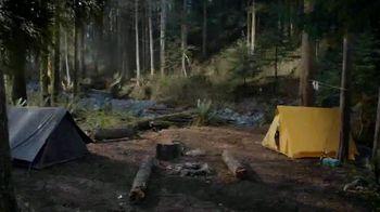 Chantix TV Spot, 'Camping Turkey' - Thumbnail 1