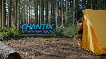 Chantix TV Spot, 'Camping Turkey' - Thumbnail 2