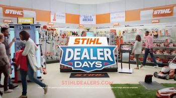 STIHL Dealer Days TV Spot, 'Real Help: MS 170 Chainsaw' - Thumbnail 9