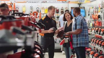STIHL Dealer Days TV Spot, 'Real Help: MS 170 Chainsaw' - Thumbnail 5