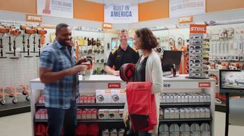 STIHL Dealer Days TV Spot, 'Real Help: MS 170 Chainsaw' - Thumbnail 8
