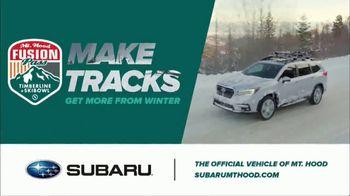 Subaru TV Spot, 'Get More From Winter' [T2] - Thumbnail 8