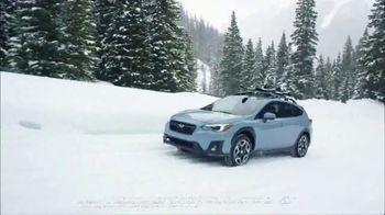 Subaru TV Spot, 'Get More From Winter' [T2] - Thumbnail 3