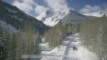Subaru TV Spot, 'Get More From Winter' [T2] - Thumbnail 4