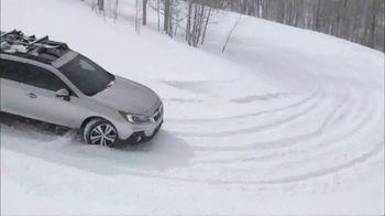 Subaru TV Spot, 'Get More From Winter' [T2] - Thumbnail 6