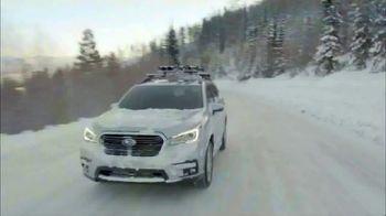 Subaru TV Spot, 'Get More From Winter' [T2] - Thumbnail 7