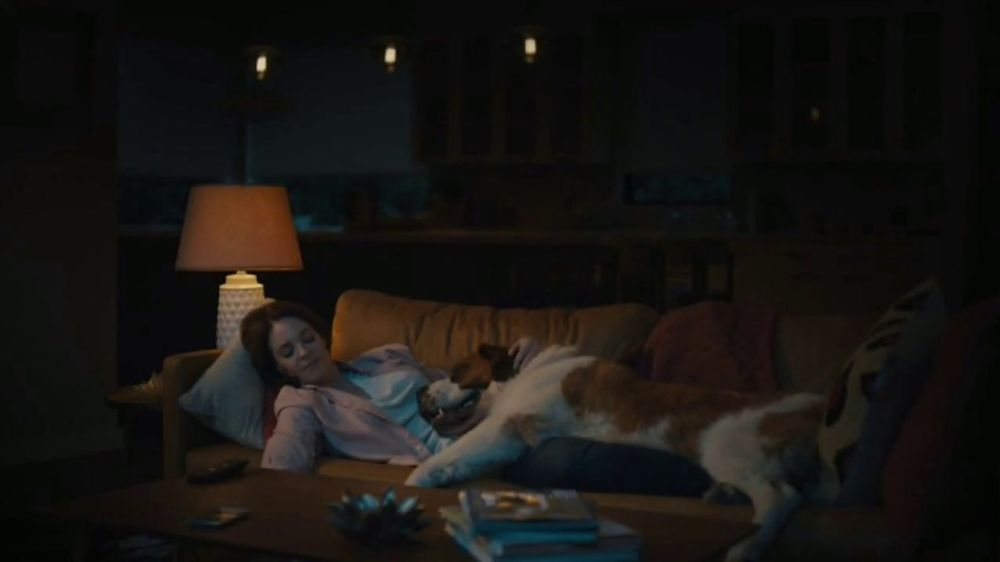 XFINITY Home TV Commercial, 'Baxter'