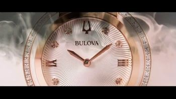 Bulova Rubaiyat Collection TV Spot, 'Shines'