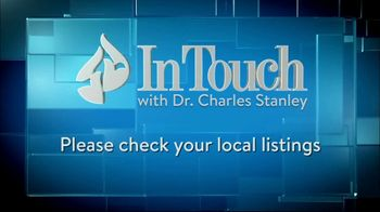 In Touch Ministries TV Spot, 'Check Local Listings' - Thumbnail 10