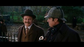 Holmes & Watson - Alternate Trailer 16