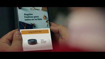 Amazon TV Spot, '2018 Holidays: Can You Feel It: regalos de último minuto' [Spanish]
