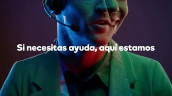 GoDaddy TV Spot, 'Crea tu propia página web' canción de Coop [Spanish] - Thumbnail 8