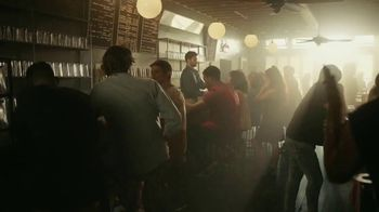 Coors Light TV Spot, 'Hot Bar Waterfall' Song by Pigeon John - Thumbnail 1