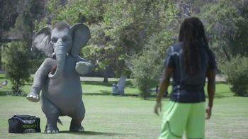 Wonderful Pistachios TV Spot, 'Richard Sherman vs. Ernie' - 3266 commercial airings