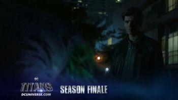 DC Universe TV Spot, 'Titans: Season Final'