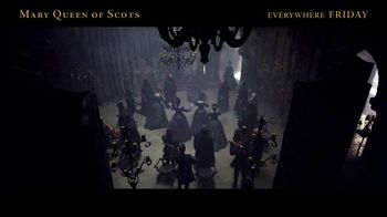 Mary Queen of Scots - Alternate Trailer 21