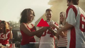 Coors Light TV Spot, 'Tailgate Flip' - Thumbnail 10