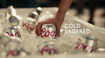 Coors Light TV Spot, 'Tailgate Flip' - Thumbnail 5