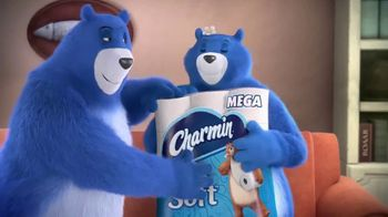 Charmin Ultra Soft TV Spot, 'No pueden mantener sus patas lejos' [Spanish] - 8426 commercial airings