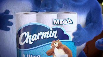 Charmin Ultra Soft TV Spot, 'No pueden mantener sus patas lejos' [Spanish] - Thumbnail 5