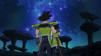 Dragon Ball Super: Broly - Alternate Trailer 3